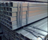 La Cina fornisce 60X40mm ha galvanizzato il tubo/tubo d'acciaio rettangolari