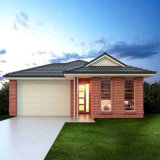 Популярный передвижной модульный полуфабрикат жилой дом