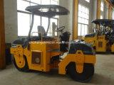 De Hydraulische Pers van de Verkoper van de Wegwals van China voor Verkoop 3 Ton Yzc3