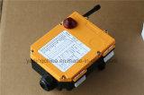 Telecomando della gru radiofonica senza fili di F24-12D per la gru, la gru, la macchina e la strumentazione industriali