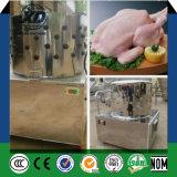 Huhn, das Maschinen-Geflügel-Feder Removel Maschine zupft