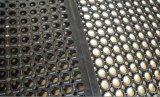 Öl-Widerstand-Gummimatte/antistatische Gummimatten-/Badezimmer-Gummi-Matte