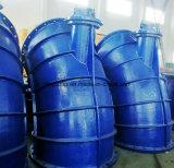 Zl Serien-Dock-Wasserspiegel-Steuerentwässerung-Pumpe