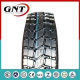 Todo el acero pone un neumático los neumáticos resistentes 1200r24 del carro de los neumáticos radiales del carro
