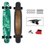 Maple Longboard Wood Skateboard van Factory