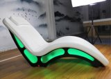 Leisure Chair Relax Bank Massage Chair thermische verwarming met Bluetooth Muziek