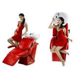 Fashionable Red Xampu Cátedra de beleza