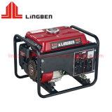 1600 watt Silent Inverter Gasoline Generator met EPA, Carb, CE, Soncap certificaat