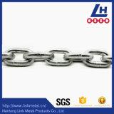 Catena di trasporto placcata zinco di Nacm90 G70