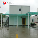 De mobiele het Leven Container van het Huis voor Verkoop