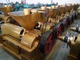 Máquina de imprensa de óleo de parafuso padrão ISO (YZYX140)