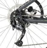 Gebirgstyp Mittler-Fahren Bewegungselektrisches Fahrrad (TDB14Z)