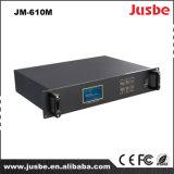 Microphone de bureau sonore de système de conférence de Jm-613c avec l'élément de serveur/Président/délégué