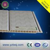 1つの溝が付いている印刷PVC天井のタイル