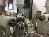 Niedrige Kosten-Plastikbleistift-Extruder/Herstellung-Maschine