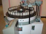 Machine de broderie de lacet de fils de coton d'ordinateur