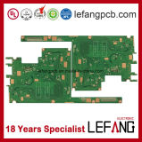 Multilayer Communicatie PCB Raad van de Kring OEM/ODM