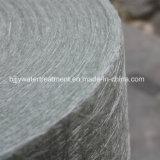 Couvre-tapis de brin coupé par fibre de verre avec le prix le plus inférieur
