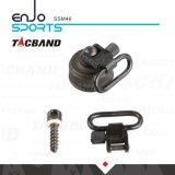 Установленное шарнирное соединение крышки кассеты - бэр Exp 20ga