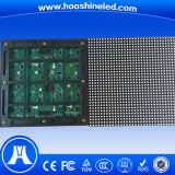 Module extérieur d'Afficheur LED de la bonne uniformité P6 SMD3535 Hub75
