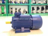 Motore elettrico di CA di monofase di serie di Yl dello scimpanzé con il dispositivo d'avviamento del condensatore