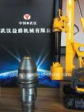 穴あけ工具のための3k高品質の掘削機の予備品