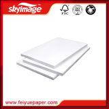 Papel de transferência do tamanho A4 para a impressão do Sublimation com maior velocidade de impressão