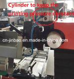 Volle automatische Zylinder-Silk Bildschirm-Drucken-Maschine (100X70cm)