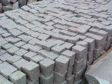Granito Cobble pietra per Plaza o Giardino
