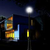 Lamp Ce/RoHS van de geïntegreerdee 15W Hoge Openlucht LEIDENE van het Lumen Tuin van de Straatlantaarn de Zonne