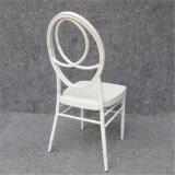 Casamento branco Phoenix cadeira com assento móvel Yc-UM50-02