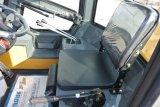 Chinese Fabrikant 3ton 4WD 3m Al Ruwe Vorkheftruck van het Terrein