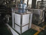 Le brossage et de 5 gallons Semi-Auto Decapping Machine