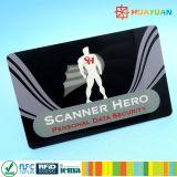 Против Скимминга защиты кредитных карт RFID Блокирование карты
