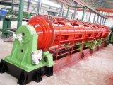 Kabel, das Maschinerie-Röhrenschiffbruch-Maschine aufbereitet