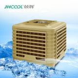 Pompe à chaleur évaporative de refroidissement à l'air de l'eau industrielle inférieure de consommation de qualité de vente en gros