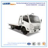 5ton-50ton camión grúa de rescate en carretera, remolque de carretilla elevadora, camión de remolque