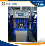 Полуавтоматическая машина для выдувного формования ПЭТ воды