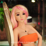Jl 108 cm lebensechtes Silikon-mini junges Mädchen-Geschlechts-Puppe für Männer