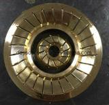 Клапан газовой плиты панели S. s латунный