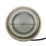 54W lampada subacquea del raggruppamento montata superficie dell'acciaio inossidabile LED
