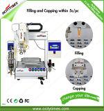A melhor máquina de enchimento de vidro do cartucho de Ocitytimes F2 Cbd do enchimento do petróleo de cânhamo
