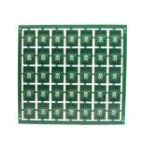 Uavのメインボードのための多層インピーダンス制御PCB