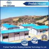 Рамки стальной структуры низкой стоимости дом светлой Prefab для работника Domitory