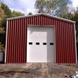 판매를 위한 Prefabricated 강철 구조물 차고