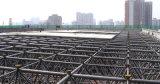 鉄道のグループのコマンドおよび発送中心のための鋼鉄スペースフレーム