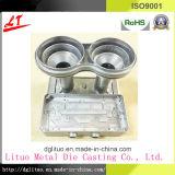 アルミニウム電気通信ADC12かA380材料のためのダイカストを