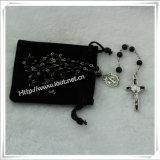 تعليب حقيبة, تعليب حقيبة لأنّ سبحة /Cross /Rosary خرزة ([إيو-ب029])