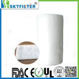 Media de filtro del poliester para el acondicionador de aire