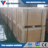 Strati di alluminio stampati colore per la capsula 3105 8011